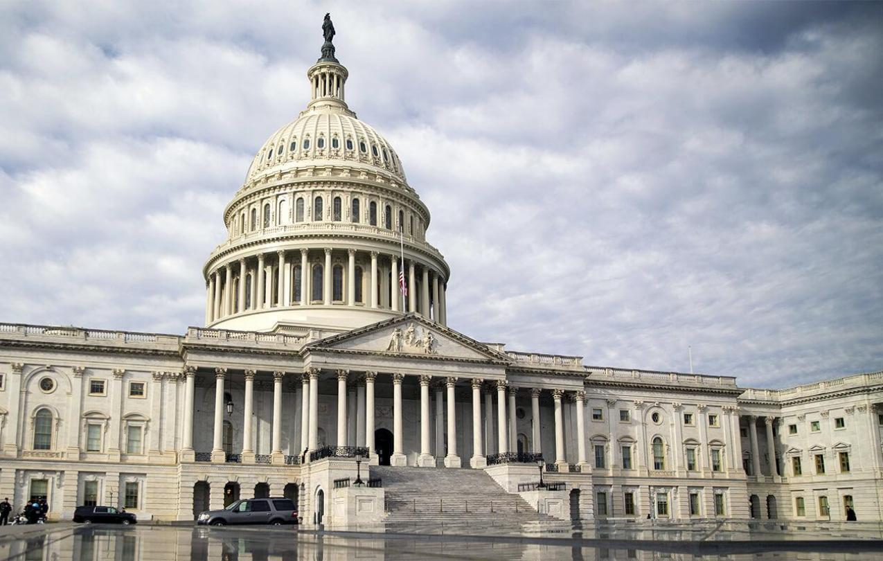 Image: US Capitol Building