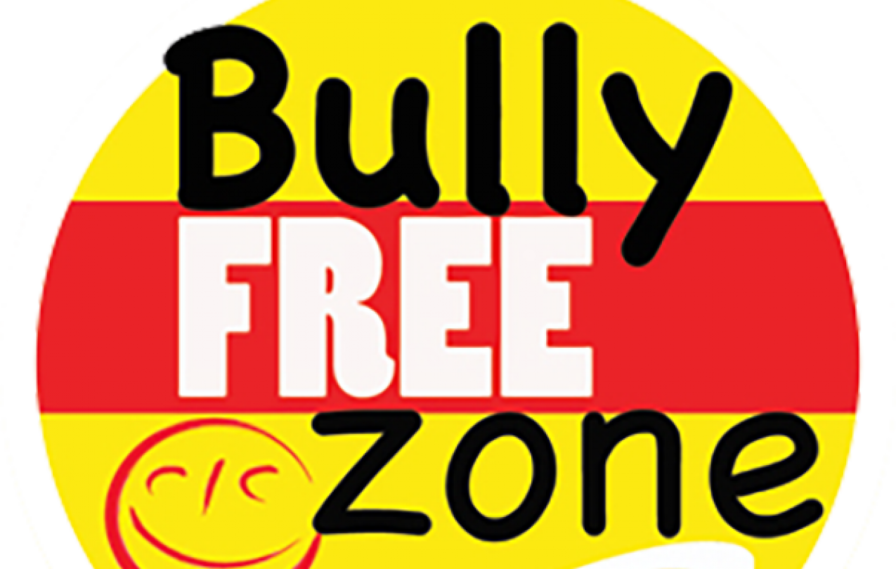 BullyFree Zone information