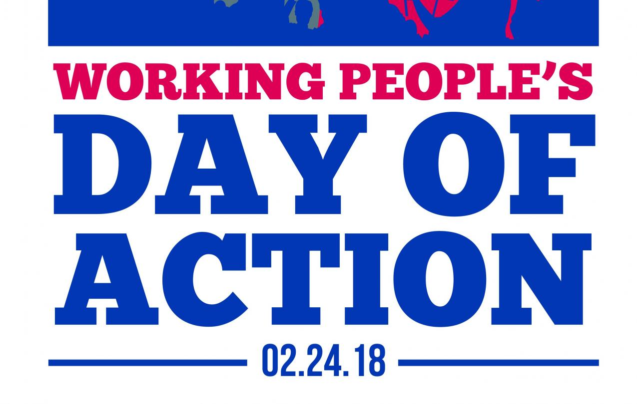 Working Peoples Day of Action