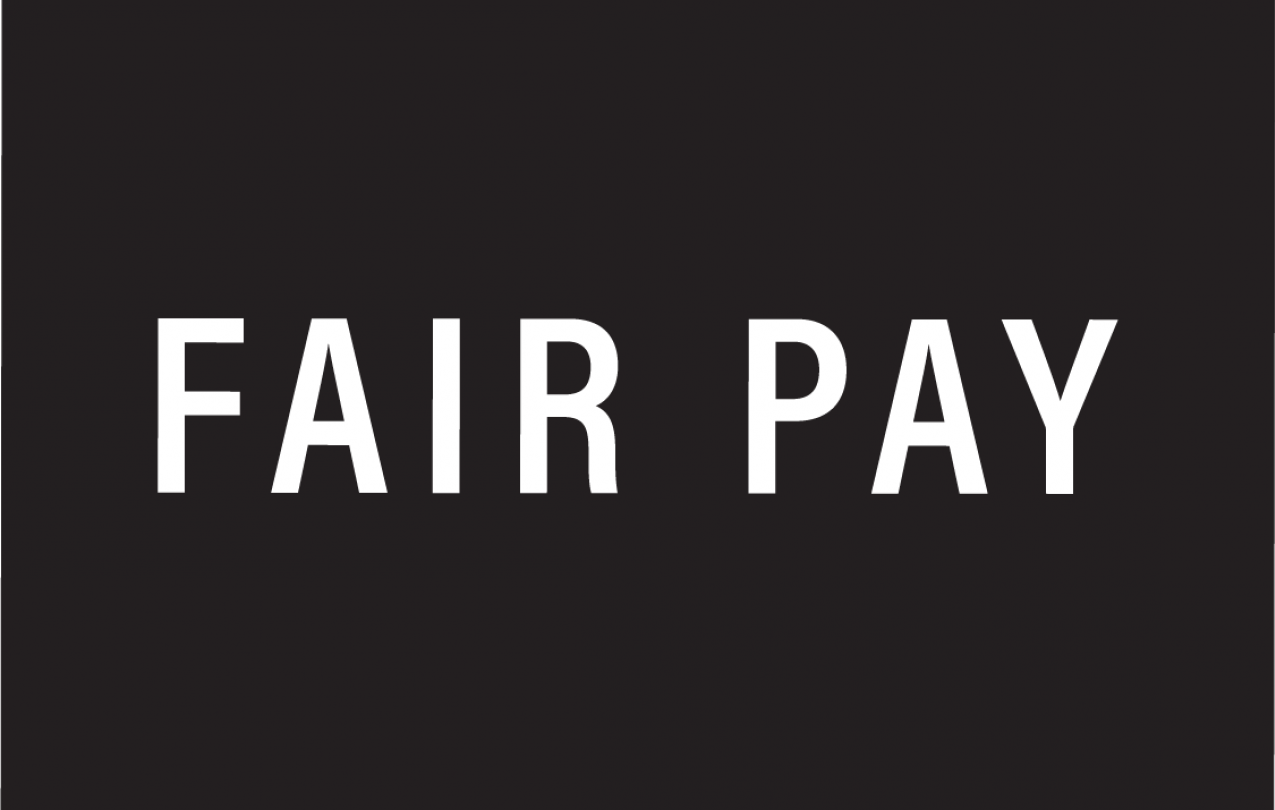 Union Membership Equals Fair Pay