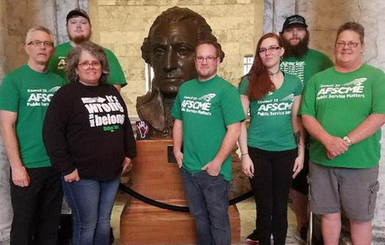 PNS-WA on Janus v AFSCME