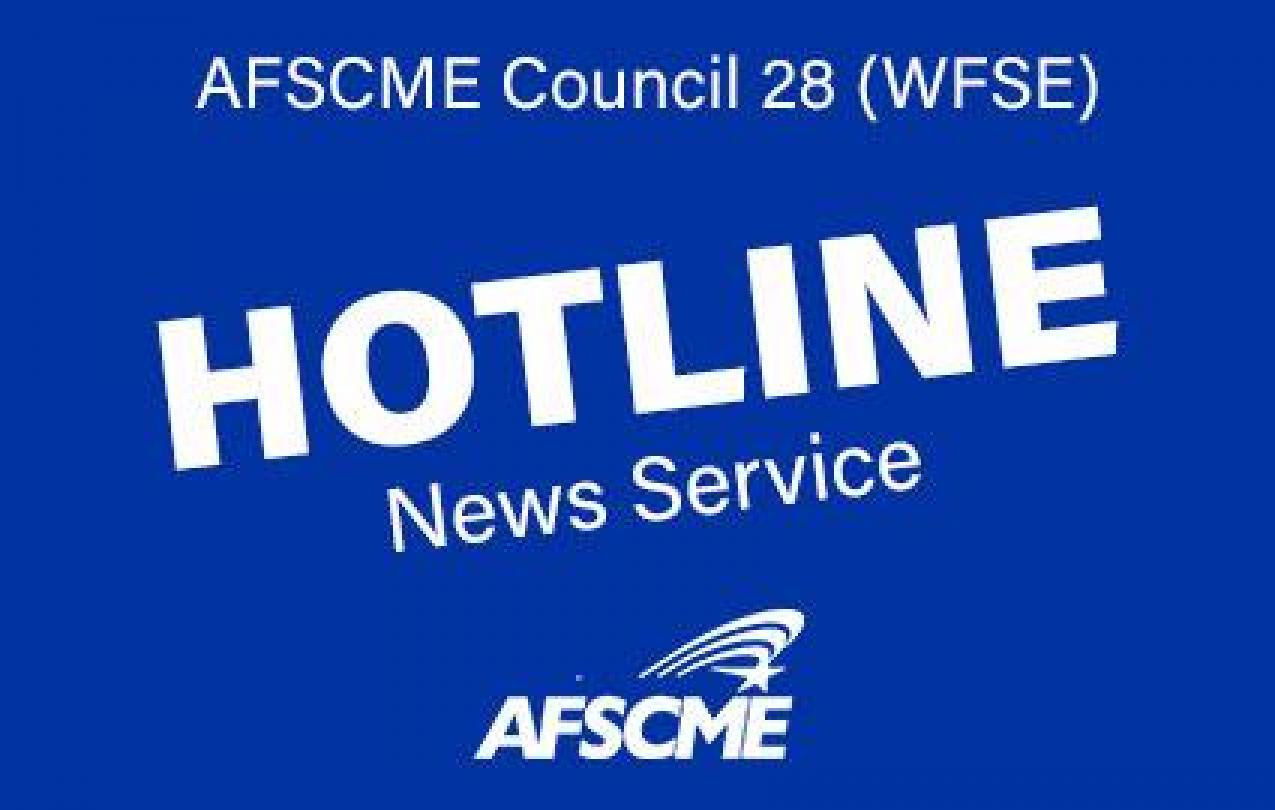 Hotline News Service