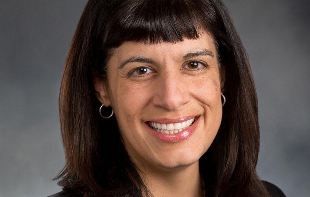WA House Rep. Nicole Macri LD43