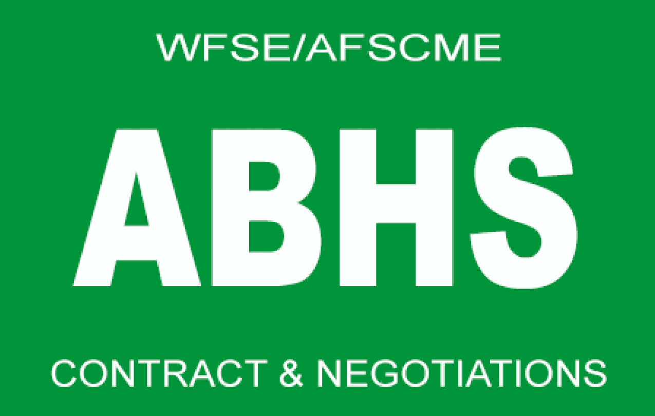 ABHS bargaining update