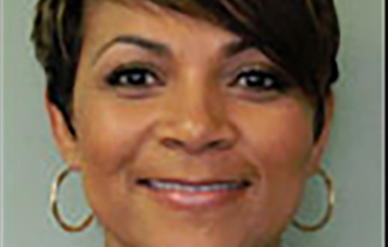 April Sims, WSLC Political and Strategic Campaign Director