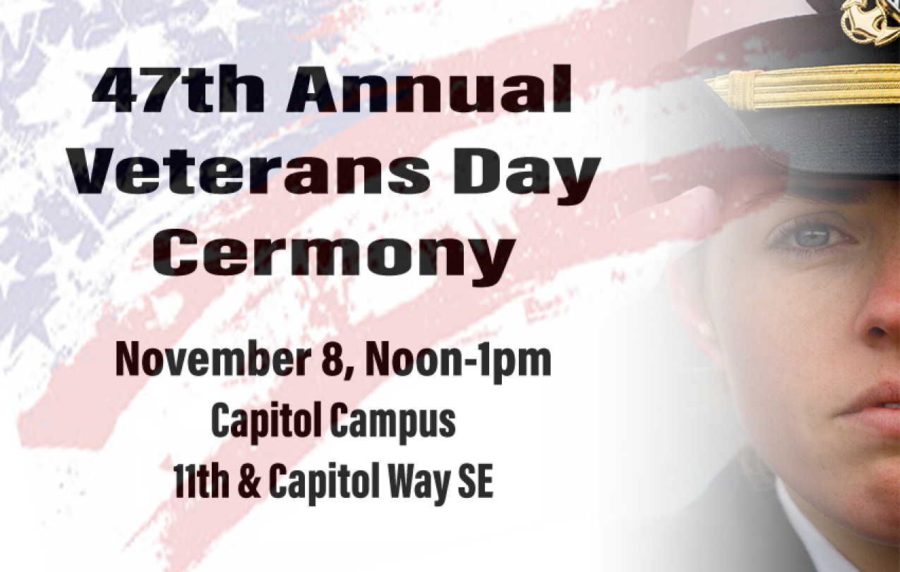 Veterans Ceremony