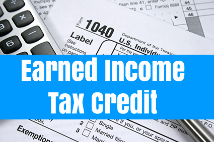 Earned Income Tax Credit Awareness