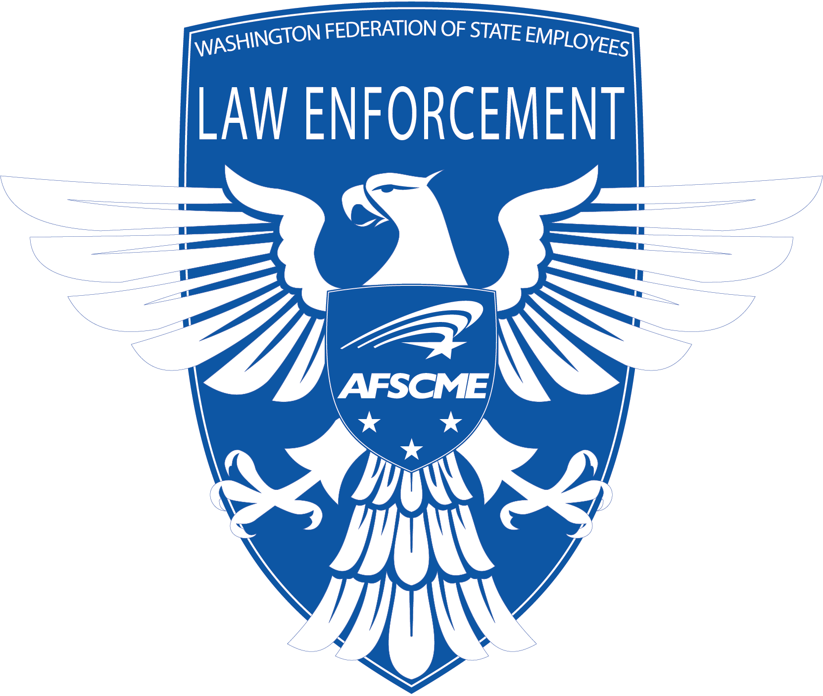 Law Enforcement WFSE