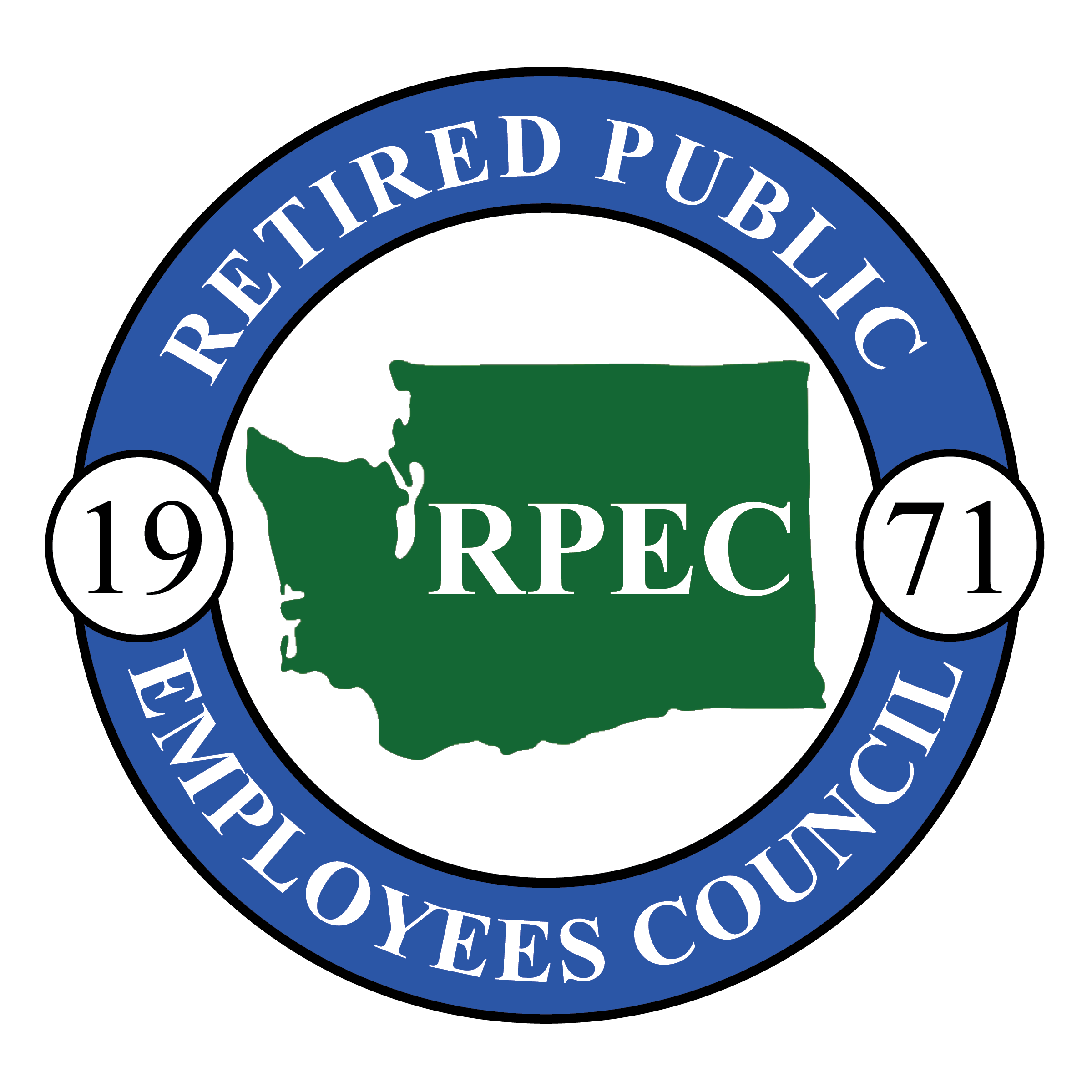 Retired Public Employees Council of WA
