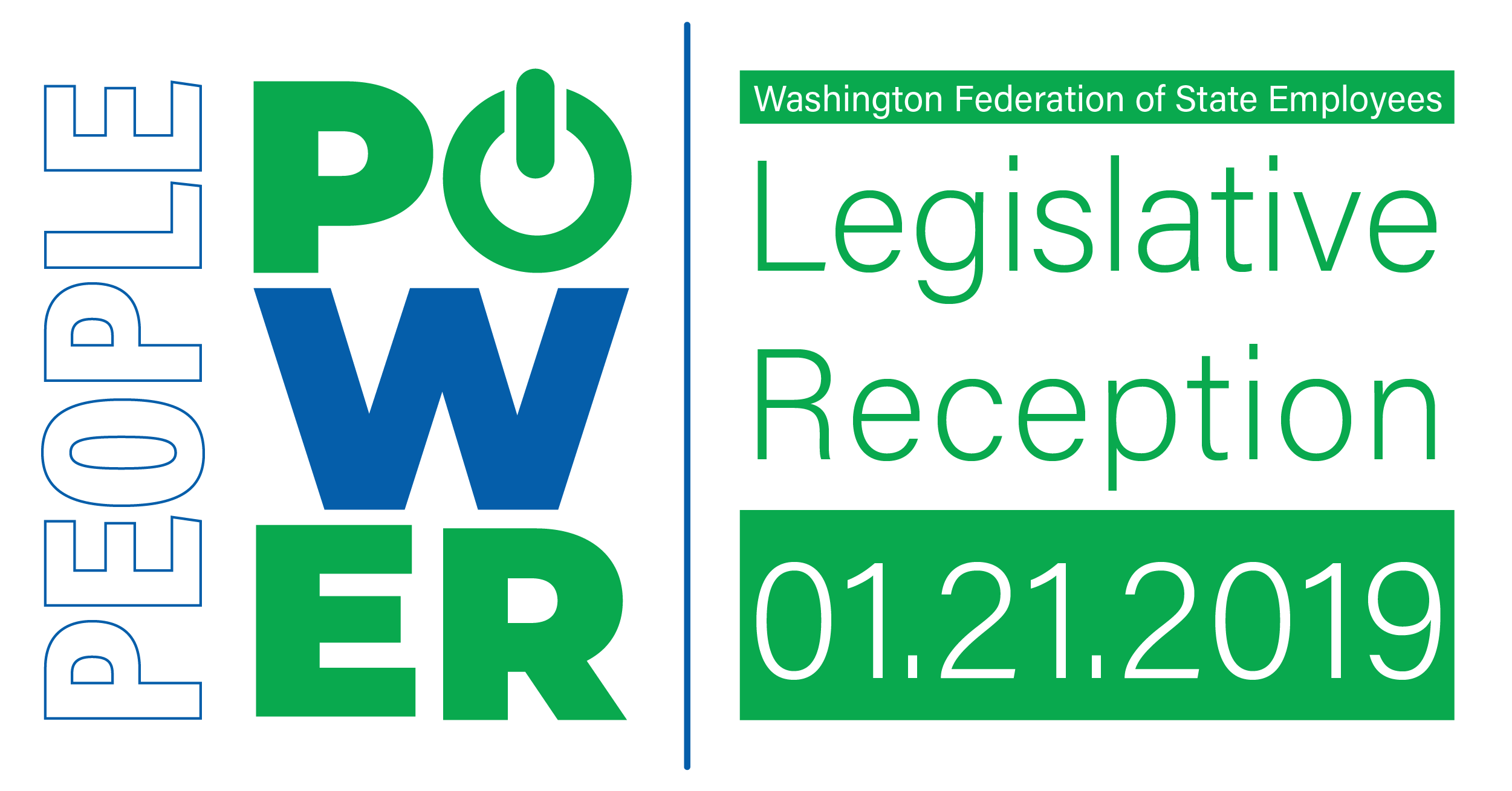 2019 Legislative Reception