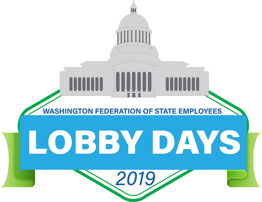 Lobby Days 2019