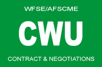 CWU bargaining update