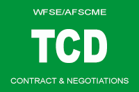 TCD Contract Page