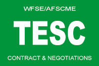 TESC bargaining update link