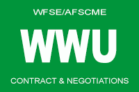 WWU bargaining update link