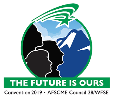 Convention 2019 Logo