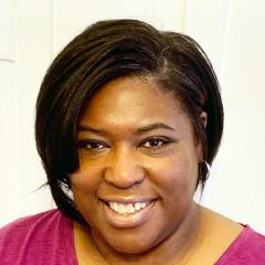 Danielle Johnson, who has been with the office for 13 years